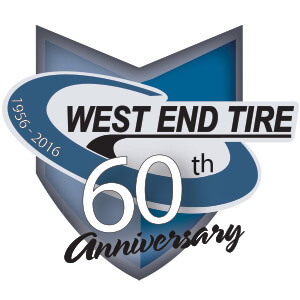 60 Years of West End Tire