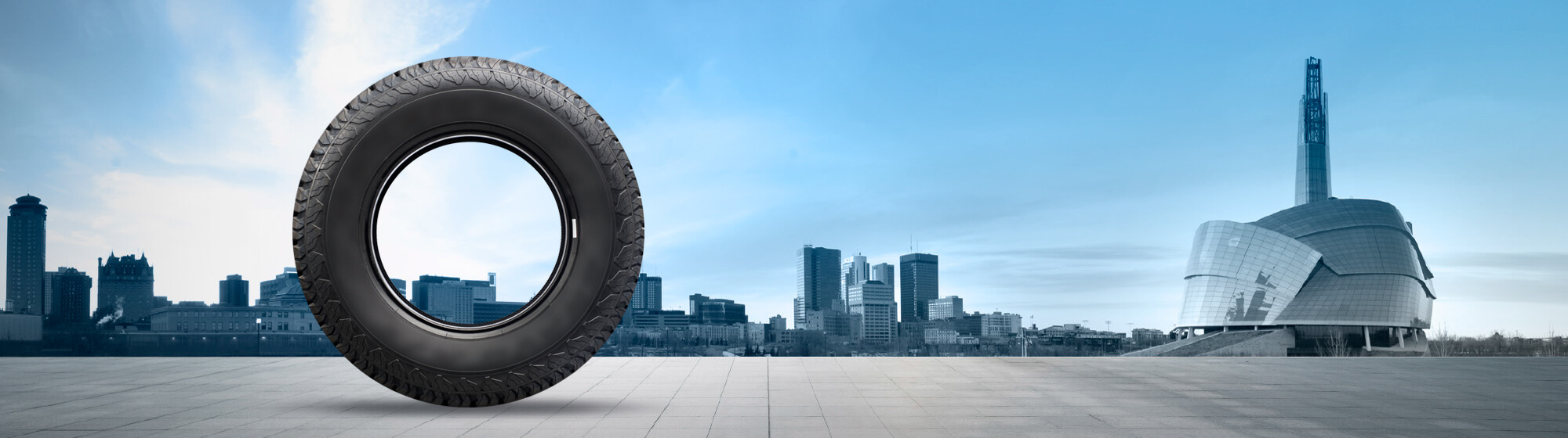 Tire Financing - Slider Image